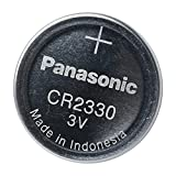 Best Lithium Cells - Panasonic CR2330 3V Lithium Cell Battery Review