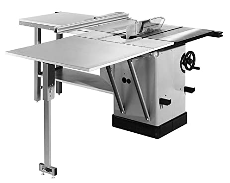 delta outfeed table