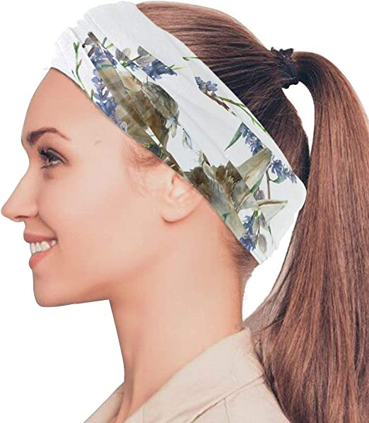 Magic Headwear Easter Dove Outdoor Scarf Headbands Bandana Mask Neck Gaiter Head Wrap Mask Sweatband