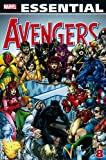 img - for Essential Avengers - Volume 8 book / textbook / text book