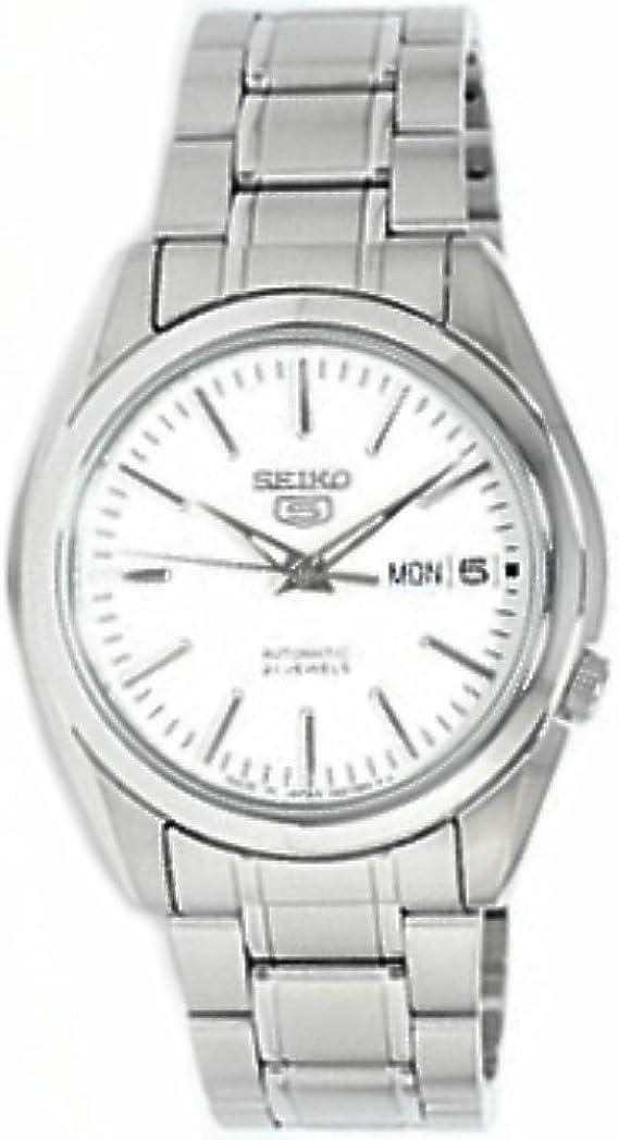 [セイコー]SEIKO セイコー5 SEIKO 5 自動巻き 腕時計 SNKL41J1 [並行輸入品]