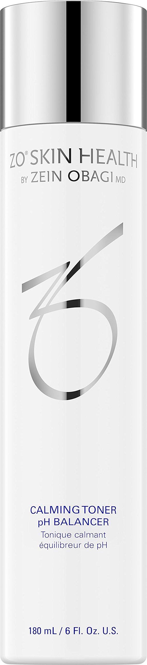 ZO Skin Health Calming Toner Formerly called ''ZO Medical Balatone'' 6 oz/180 ml by ZO Skin Health