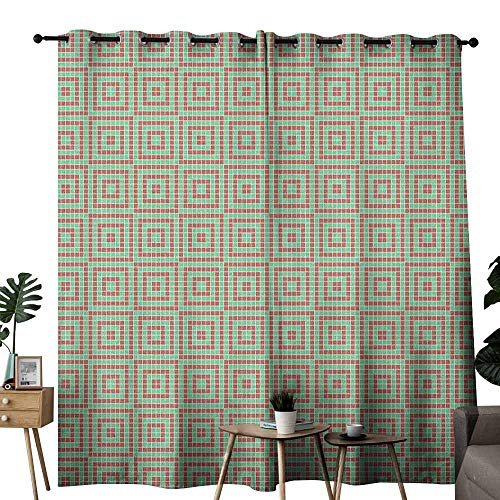 Curtain Call Costumes Order Form - duommhome Geometric Decor Curtains Digital Pixel