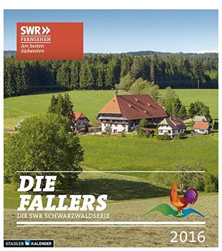 Die Fallers 2016: Die SWR Schwarzwaldserie