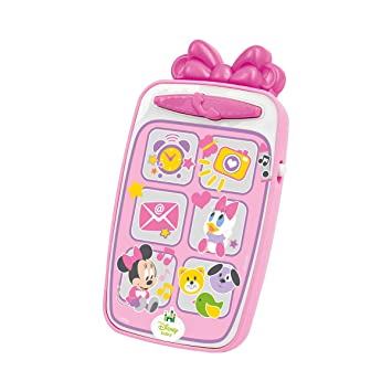 Minnie 14950 Clementoni Baby Disney es SmartphoneAmazon 5Aqj34RL
