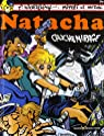 Natacha, tome 14 : Cauchemirage par Mythic