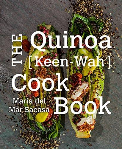 The Quinoa [Keen-Wah] Cookbook cover