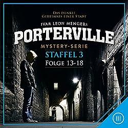 Porterville: Staffel 3 (Porterville 13-18)