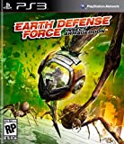 Earth Defense Force: Insect Armageddon - Playstation 3