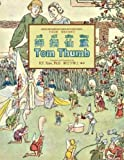 img - for Tom Thumb (Simplified Chinese): 05 Hanyu Pinyin Paperback B&W (Childrens Picture Books) (Volume 24) (Chinese Edition) book / textbook / text book