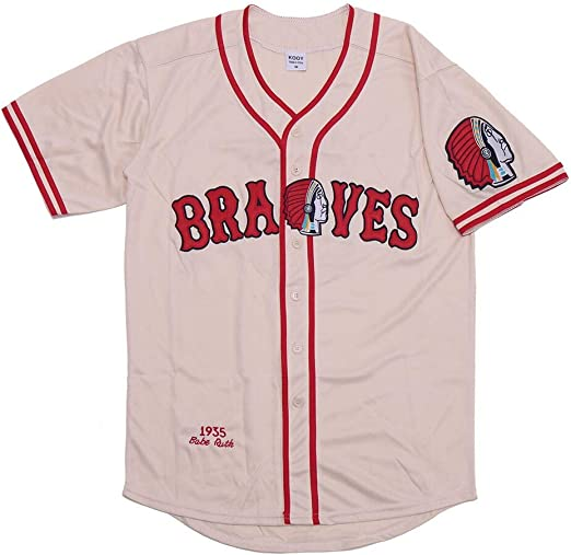 Kooy Ruth #3 Boston Braves Baseball