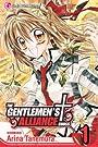 The Gentlemen's Alliance †, Vol. 1 (The Gentlemen's Alliance †)