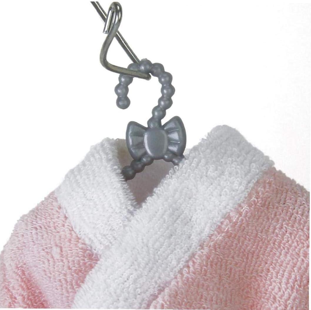 12pcs Delicada Miniatura De Dollhouse Percha Lindo Mini-Rack De Casas De Mu/ñecas De Madera De Decoraci/ón Vivid Modelo De Juguete Ropa De La Mu/ñeca De Juguete Rack Regalos para Los Ni/ños