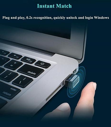 Match com login touch