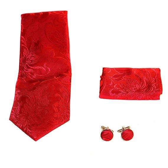76603782228fb Shopping-et-Mode - Coffret cravate, pochette costume et boutons de ...