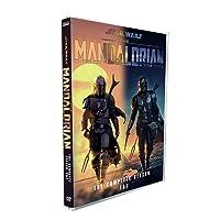 The Mandalorian Season 1-2DVD