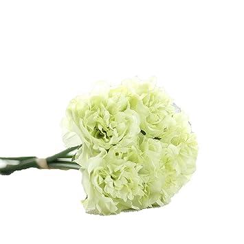 Amazon Com Linda Grocery Store Wedding Artificial Hydrangea