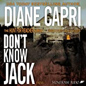 Don't Know Jack: The Hunt For Reacher Series #1 | Diane Capri