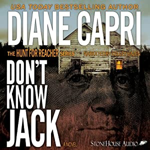 Don't Know Jack Audiobook