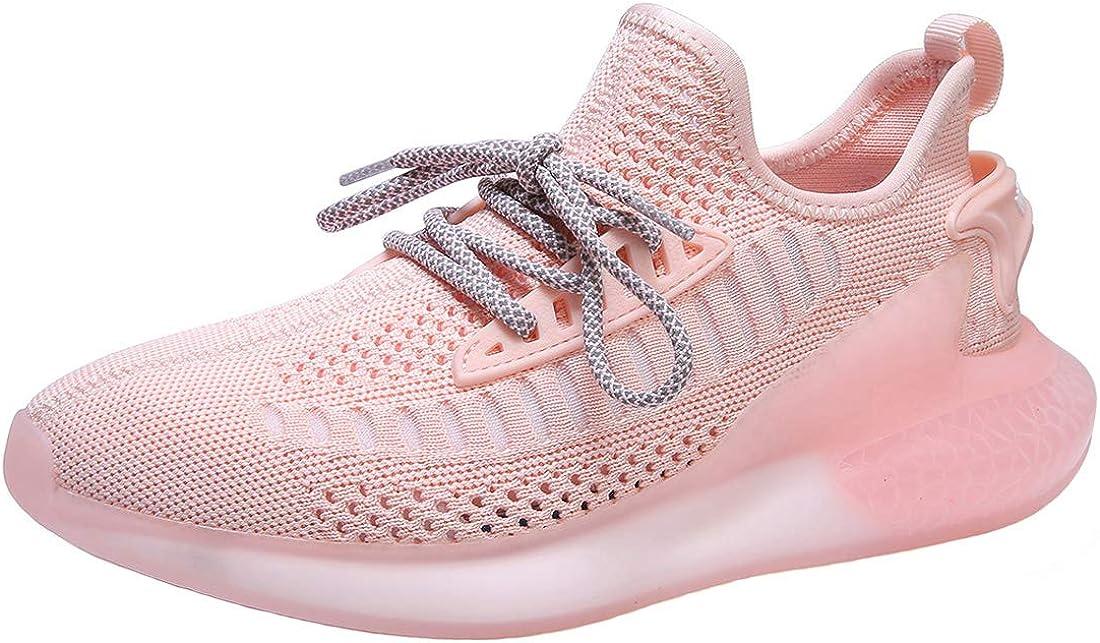 | MOERDENG Women's Lightweight Slip On Fashion Sneaker Breathable Athletic Running Walking Shoes | Walking