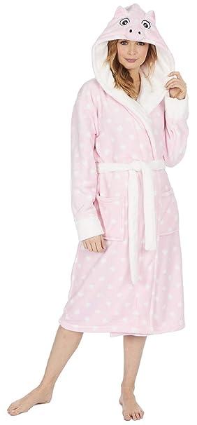 KATE MORGAN - Bata - para Mujer Rosa Cerdo Rosa S