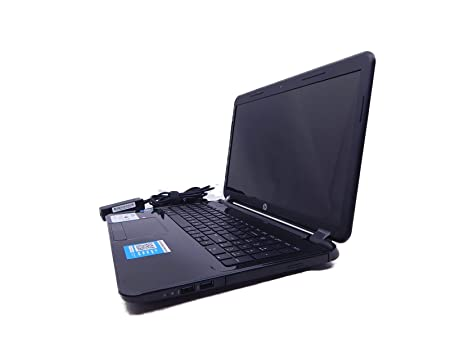 "HP 15.6"" 15-d035dx Intel N3520 2.17GHz 4GB 750GB Intel HD Graphics DVD Webcam Windows 8.1 Laptops at amazon"