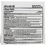 Zilactin-B Canker Sore Gel, 0.25Oz