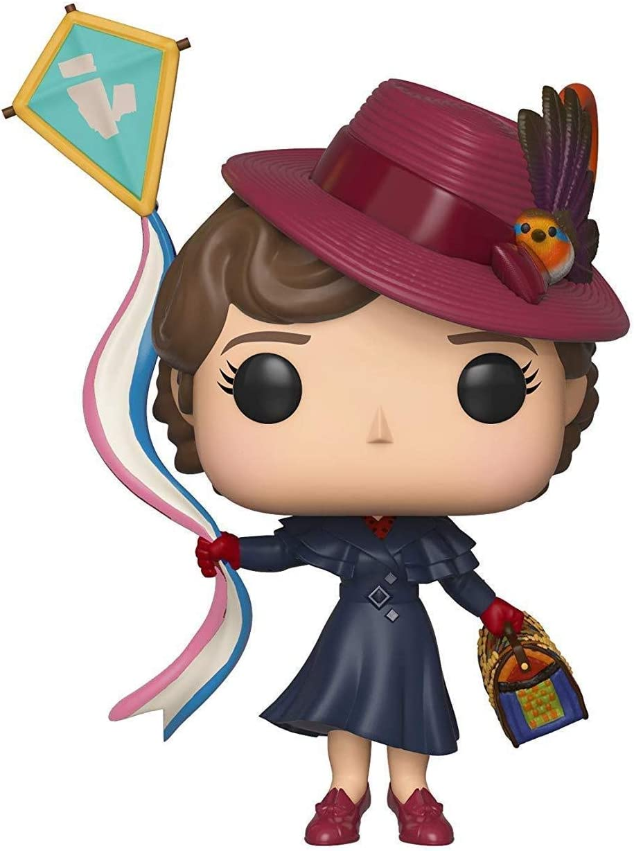 Funko 33906 Mary Poppins With Kite