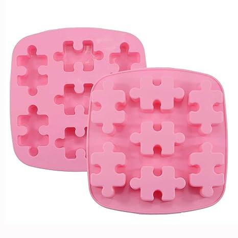 Amazon.com: Himi molde de piezas de rompecabezas Puzzle ...