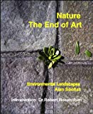 img - for Nature The End of Art book / textbook / text book