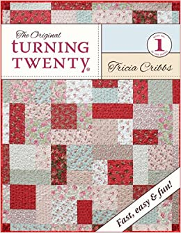 Turning Twenty Tricia Cribbs Amazon Com Books