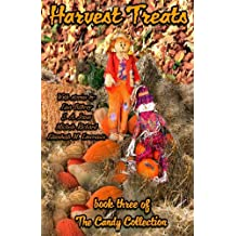 Harvest Treats: The Candy Collection (Volume 3)