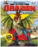 How to Train Your Dragon Mix and Match, Reader's Digest Staff and David Roe, 0794419380