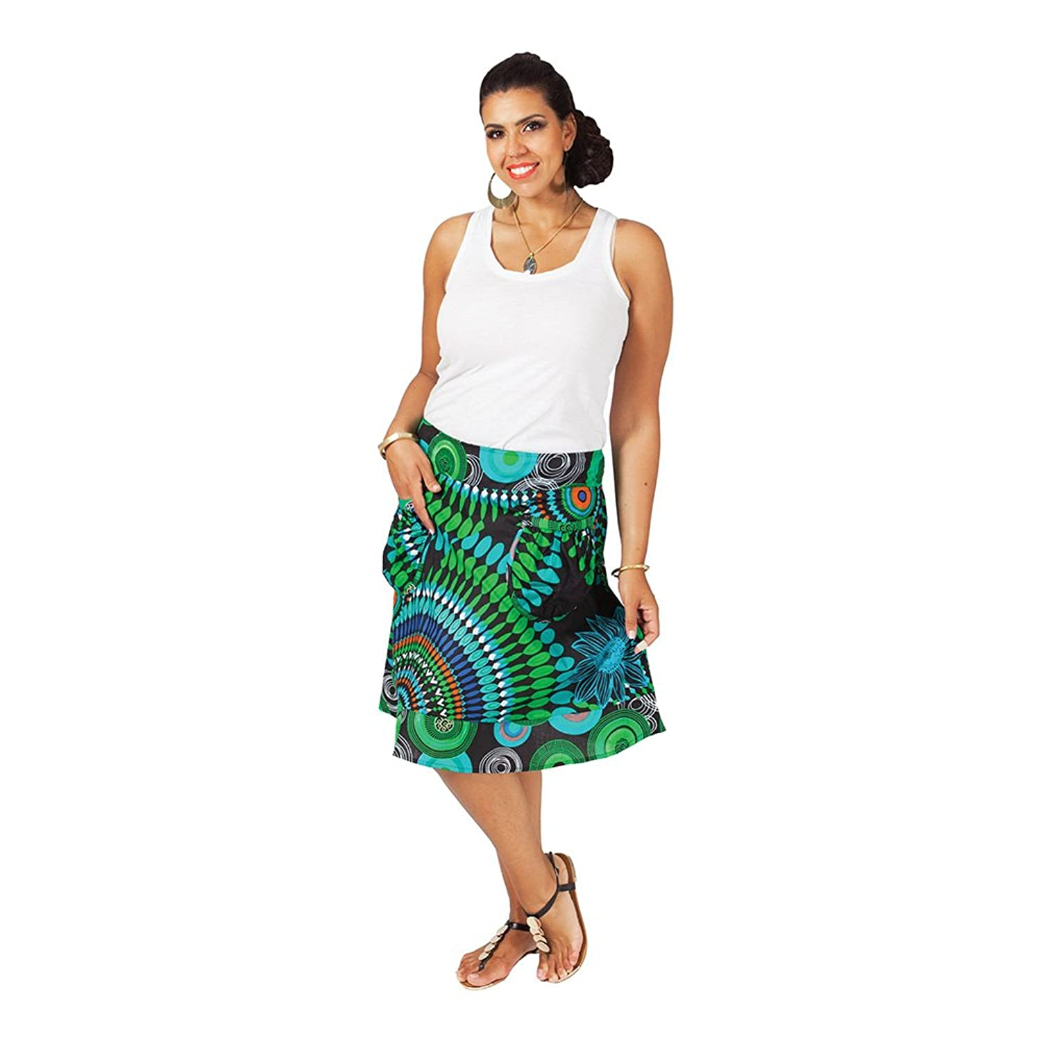 Aller Simplement Women's Skirt