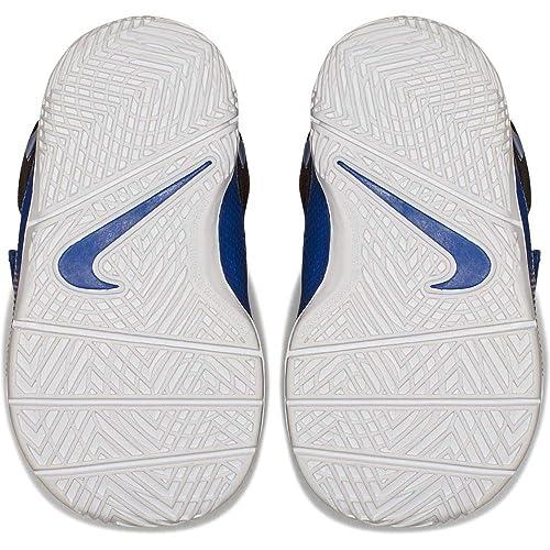 Nike Team Hustle D 8 (TD), Zapatillas de Baloncesto Unisex niño ...