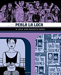 Perla La Loca (Love and Rockets)