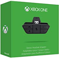 Xbxone Stereo Headsetadpt En/Xc/Fr/Es Aoc Hdwr - Xbox One Headset Adapter Edition