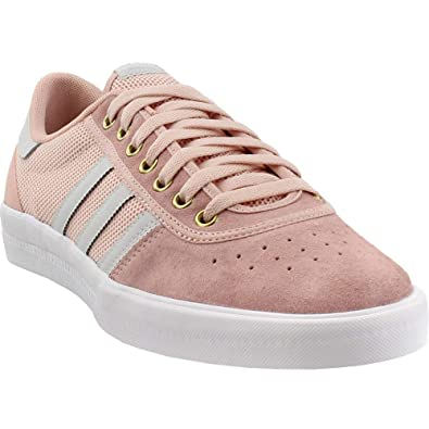 f8b96e533c7 adidas Mens Lucas Premiere Athletic   Sneakers Pink