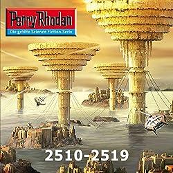 Perry Rhodan: Sammelband 12 (Perry Rhodan 2510-2519)