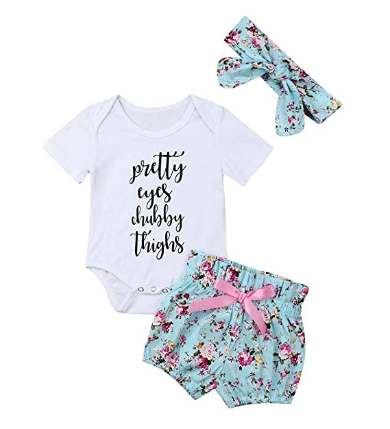 Amazon.com: Bebé recién nacido niña niños Chubby muslos ...