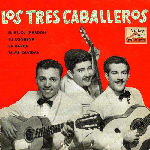 ... Vintage México Nº44- EPs Colle.