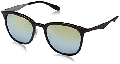 Amazon.com: Ray-Ban anteojos de sol Hombres, Mujeres ...