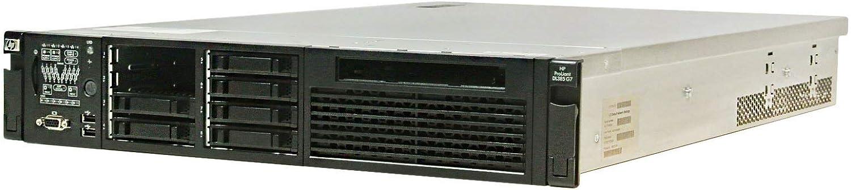 573122-B21 HP ProLiant DL385 G7 573122-B21 Barebone System 573122-B21 (Renewed)