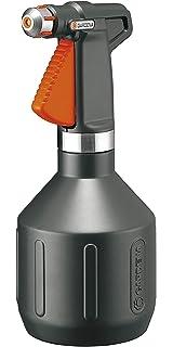 GARDENA Comfort Drucksprüher Pumpsprüher Handsprüher 1,25 l 814