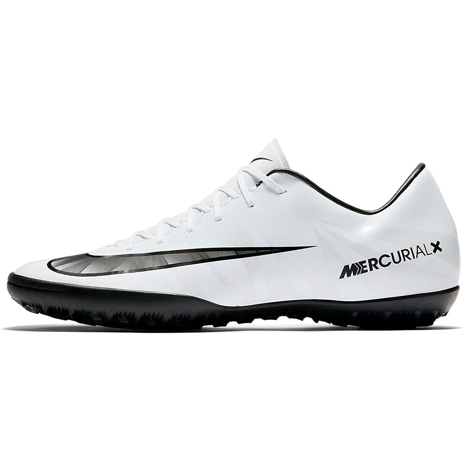 MercurialX Victory VI CR7 TF Men\u0027s Soccer Turf Shoe � NIKE
