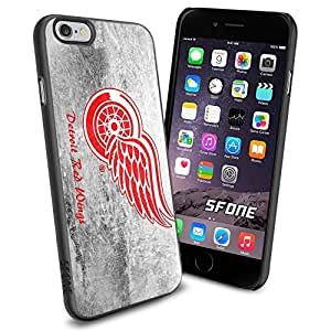 NHL Detroit Red Wings iPhone 6 4.7