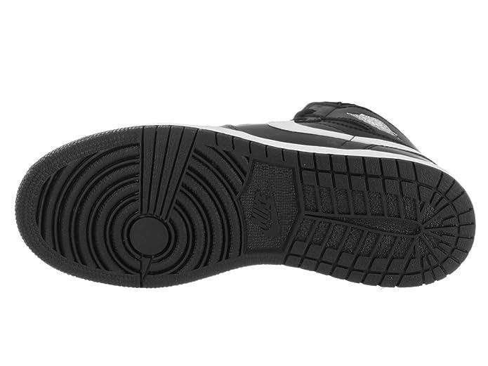 new photos 6b105 ed68e Nike Herren Air Jordan 1 Retro High Og Bg Basketballschuhe  Amazon.de   Schuhe   Handtaschen