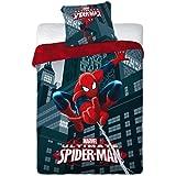 Parure de lit Spiderman 140 x 200 cm