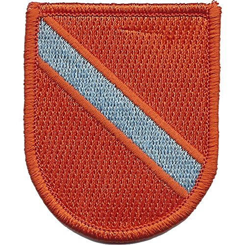 - Special Forces Group Aviation Flash Patch