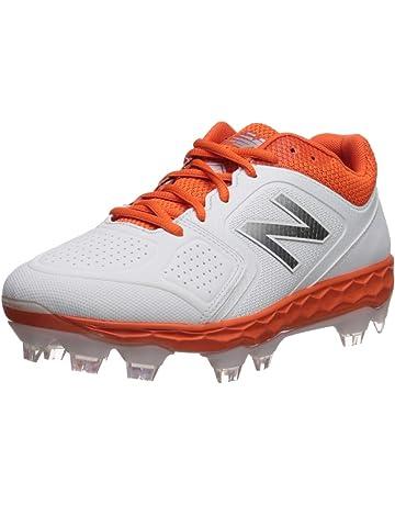 3bb27a45f3642 New Balance Women's Velo V1 Molded Baseball Shoe